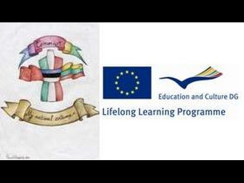 "Multilateral Partnership ""Comenius"" 2014 Lithuania"