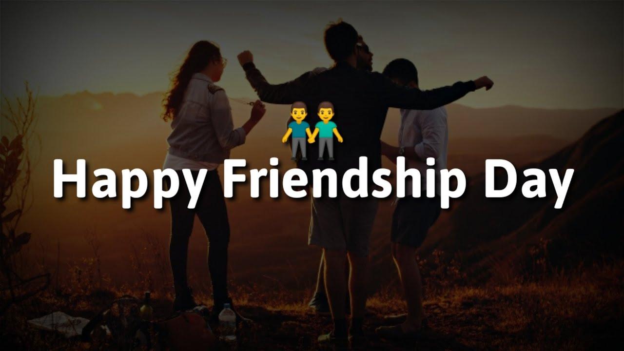 Happy Friendship Day ❤️ Friendship Day Special Shayari ❤️ Friendship Day 2021❤️ Dosti Shayari