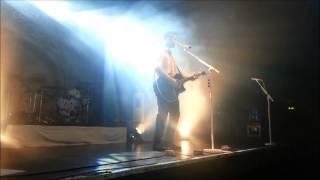 Boyce Avenue (Alejandro Manzano)- Broken Angel live