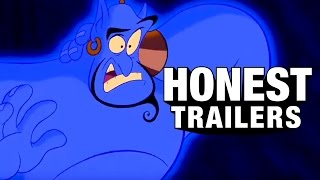 Honest Trailers  Aladdin