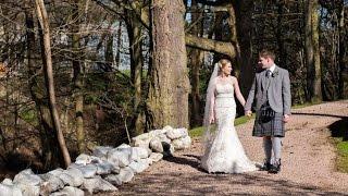 Emma-James &  Peter | Wedding Film | Norwood Hall Hotel | Aberdeenshire | Scotland