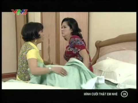 Phim Việt nam - Mình cưới thật em nhé - Tập 28 - Minh cuoi that em nhe - phim viet nam