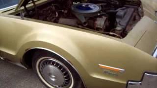 1967 Toronado