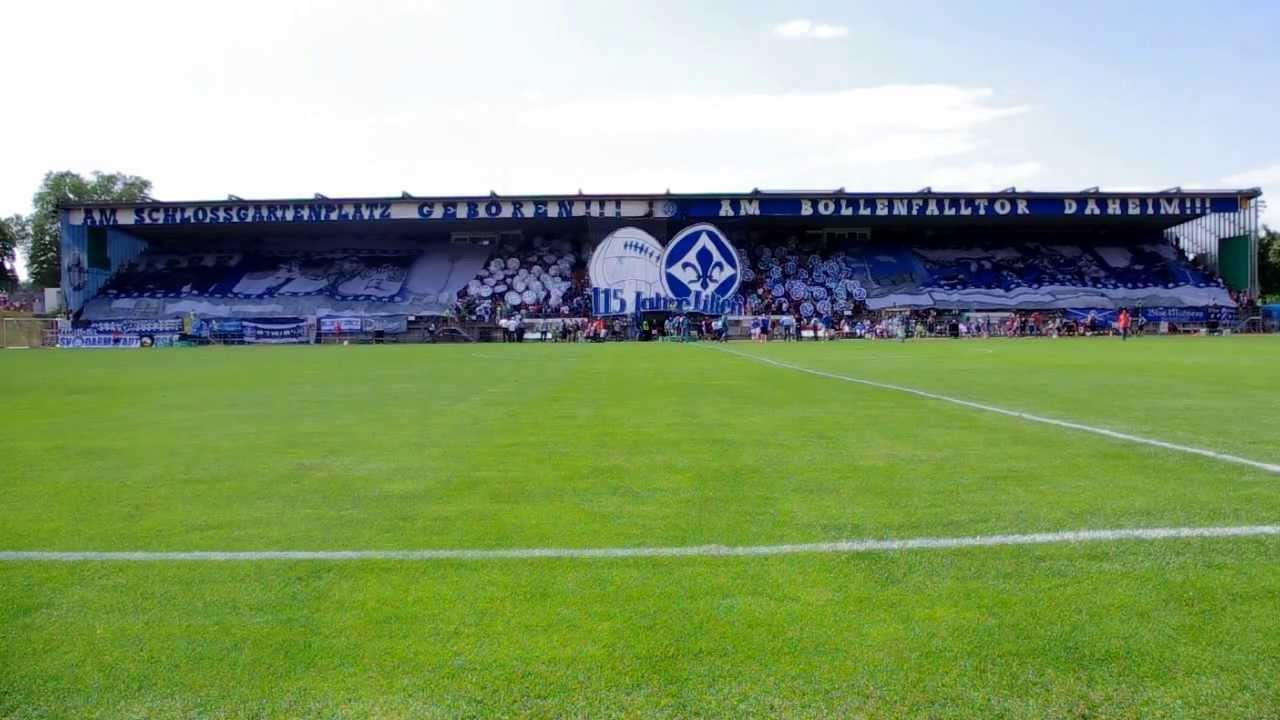 Darmstadt Sv