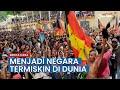 Warga Timor Leste Ingin Bersatu dengan Indonesia, Kenapa?