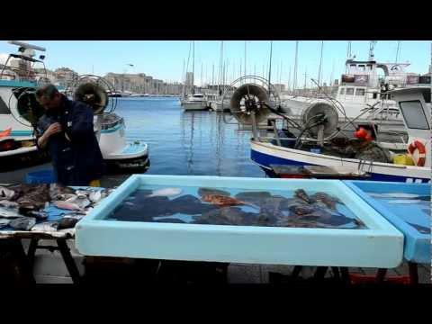 Marseille La Vie / Le Matin