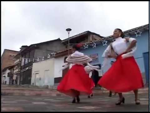 Cuenca Danza Popular Grupo de Danza