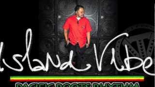 Loa Pole'o - All Tied Up (Robin Thicke Reggae Cover) ~~~ISLAND VIBE~~~