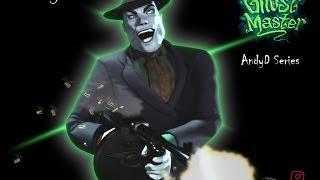 Ghost Master - e.p.1 - Il tutorial - GAMEPLAY ITA