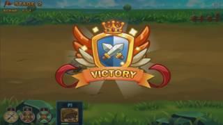 Mighty Knight 2 # 1 ОСТАЛЬНЫЕ ИГРЫ ОТДЫХАЮТ!!!