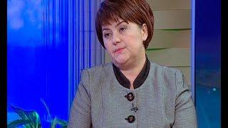 Главный детский инфекционист Кубани Нафисет Тхакушинова: о грамотной профилактике гриппа и ОРВИ(, 2016-01-20T09:17:59.000Z)