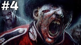 ZOMBI [Part #4] - THE ROYAL GUARDS!
