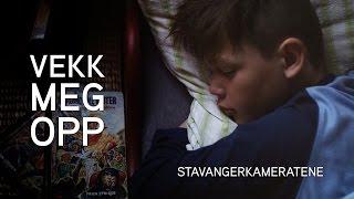 Stavangerkameratene - Vekk meg opp ( Wake me up )