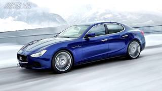 Is the Maserati Ghibli a Used Car Worth Considering? Two Cents on Four Wheels - EA40
