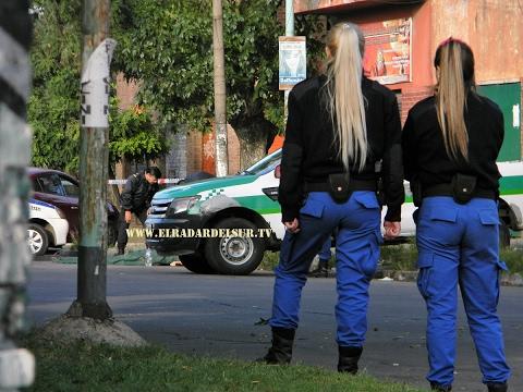 F  Varela: Locura asesina, acribillaron a cuatro chicas