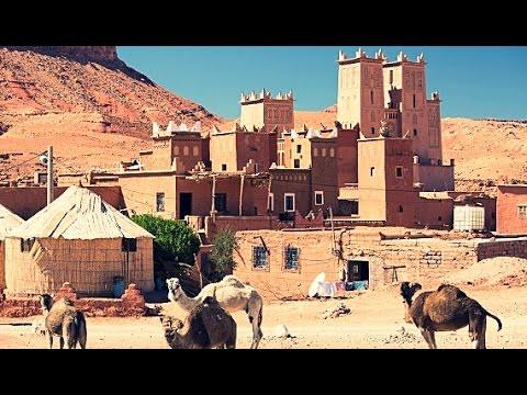Agadir - Morroco