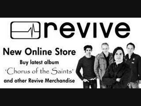 Revive: You Know ( Featuring Mac Powell)