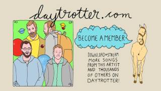 Masters of the Hemisphere - Anything, Anything - Daytrotter Session