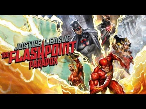 The Flash Season 3 Analysis