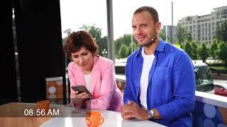 Другое утро с Тимуром Соловьевым. Что происходит за кадром прямого эфира на Первом канале