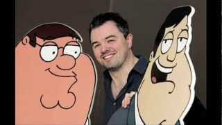 Seth Mcfarlane is the Biggest Douche in the Universe