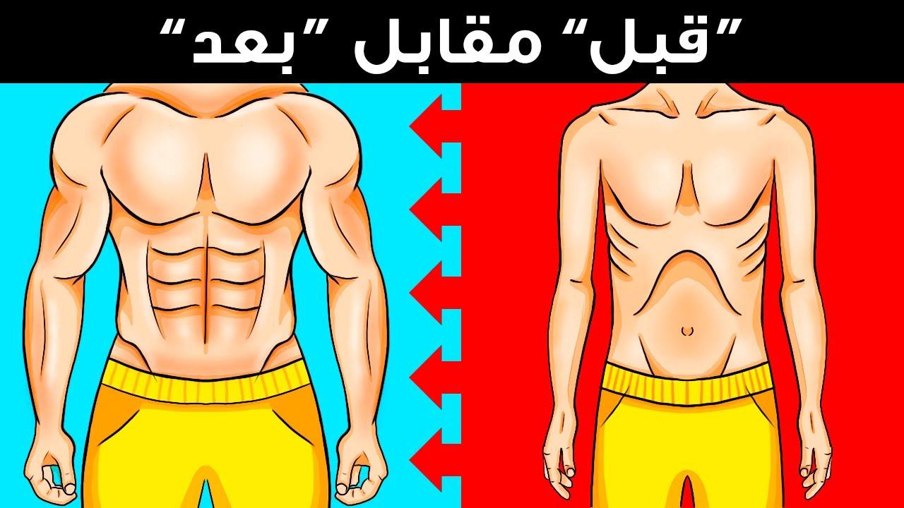 ١٥ نصيحة لتكبير عضلاتك بسرعة، وليست كلها عن التمارين!