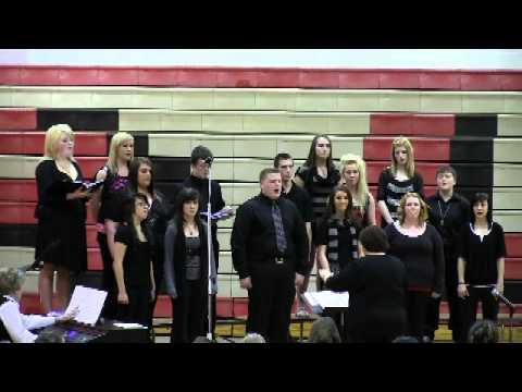 Udall High School Choir
