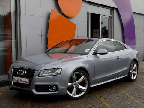 2011 audi a5 coupe s line special edition 2l for sale in. Black Bedroom Furniture Sets. Home Design Ideas