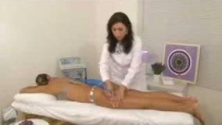 Spazio Michelle Machado - Endermologia
