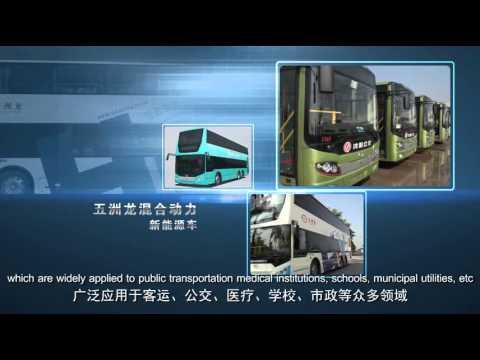 Wuzhoulong English Company Profile
