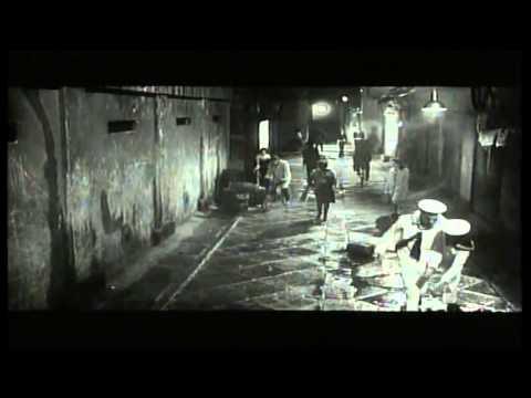 La Unión - Lobo-Hombre En París