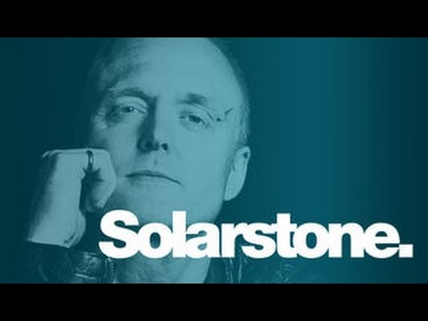 Solarstone Interview - on his 'pure trance' brand and new album.