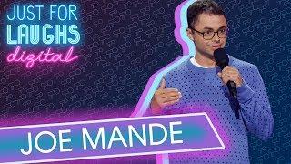 Joe Mande - Dick Pic Ettiquette