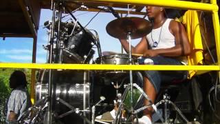 St.Eustatius Carnival 2013 J