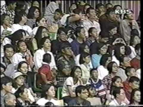 1998 Asian Games Women's Artistic Gymnastics Vault Final