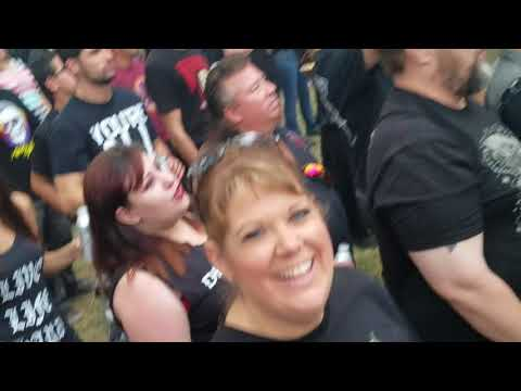 Stupify Disturbed AfterShock 2016