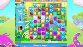 Candy Crush Soda Saga Level 316