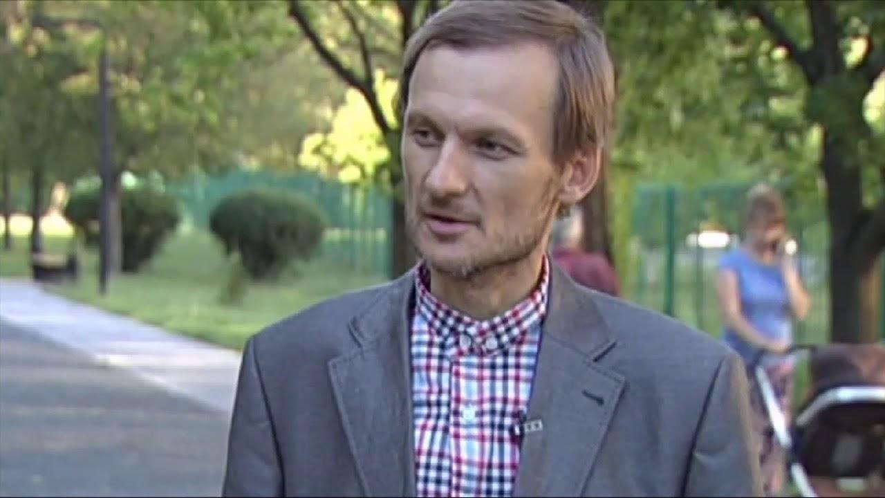 Умер украинский телеведущий Олесь Терещенко #1
