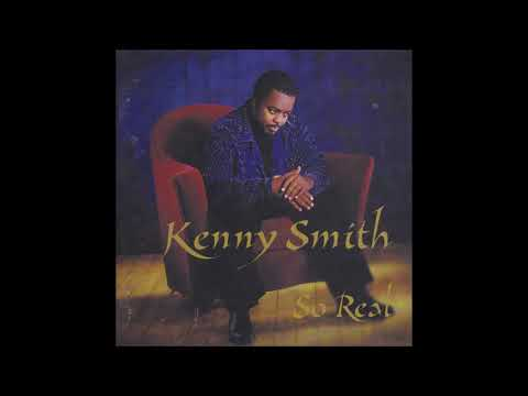 KENNY SMITH - Victory Shall Be Mine (RnB/Swing)
