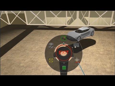 Virtual Reality - Digital Realities