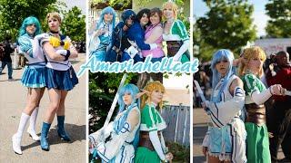 Anime North 2015 - Vlog Summary