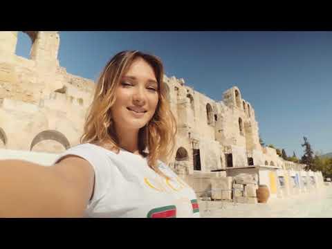 GREECE, Maria LEPIDA – Contestant Introduction ( Miss World 2018 )