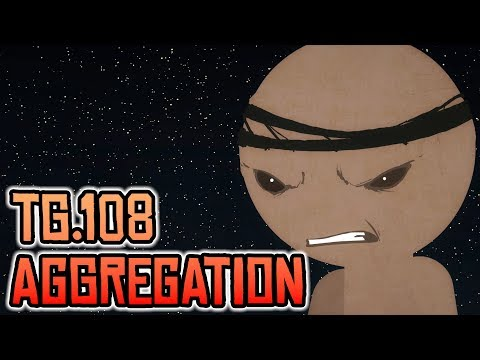 TG.108 - AGGREGATION (by Afrotique)