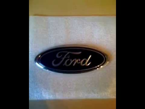 BUY A FORD CAR REPLACEMENT BADGE (£5) - BOOT BONNET GRILLE- SAME DAY UK POST. FIESTA FOCUS + MORE & BUY A FORD CAR REPLACEMENT BADGE (£5) - BOOT BONNET GRILLE- SAME ... markmcfarlin.com