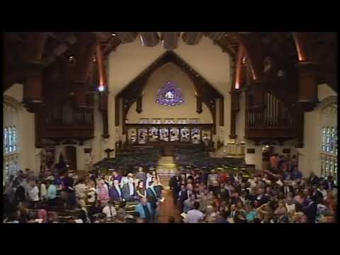 Episcopal School of Jacksonville Evensong and Baccalaureate - Friday, May 17, 2019