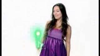 Carla promo Disney Channel