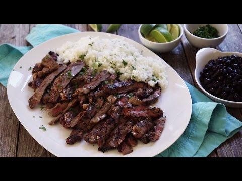 How to Make Cuban Steak | Grilling Recipes | Allrecipes.com