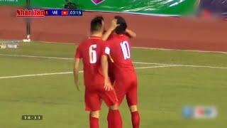 Tin Thể Thao 24h Hôm Nay (7h - 6/9): ĐT Việt Nam Thắng Trận Đầu Tiên Tại Vòng Loại ASIAN CUP 2019