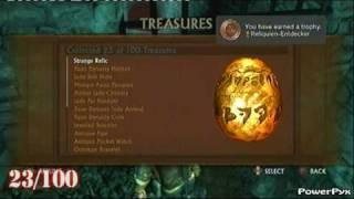 Video Uncharted 2 - All 100 Treasures (Part 1) download MP3, 3GP, MP4, WEBM, AVI, FLV Mei 2018