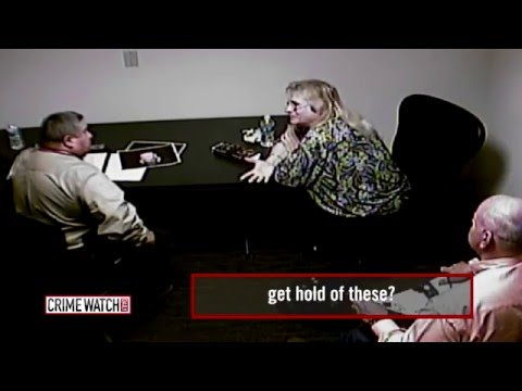Crime Writer Busted in Murder-for-Hire Plot - Pt. 2 - Crime Watch Daily